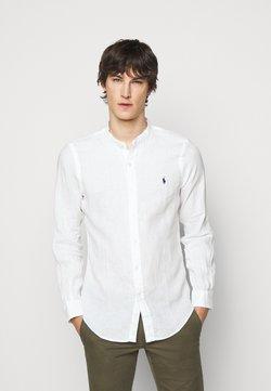 Polo Ralph Lauren - PIECE DYE - Chemise - white