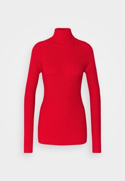 Gina Tricot - SIGRID - Neule - so red