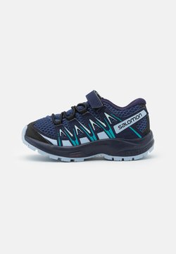 Salomon - XA PRO 3D UNISEX - Hikingschuh - blue indigo/kentucky blue/capri breeze