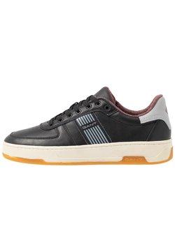 GANT - BRO - Sneaker low - black
