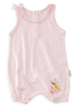 Cigit - Overall / Jumpsuit - light pink