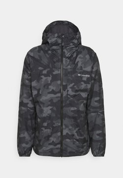 Columbia - WALLOWA PARK™ JACKET - Outdoor jakke - black