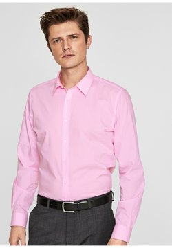 s.Oliver BLACK LABEL - Businesshemd - pink