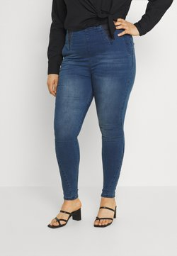 Simply Be - Jegging - mid blue