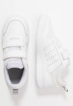 adidas Performance - TENSAUR UNISEX - Sportschoenen - footwear white/grey two