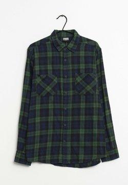 Urban Classics - Overhemd - green