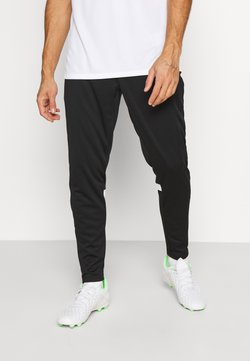 Nike Performance - ACADEMY 21 PANT - Jogginghose - black/white