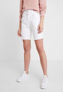Herrlicher - RAYA  - Shorts - white