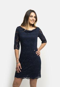 NeroGiardini - Cocktailkleid/festliches Kleid - blu