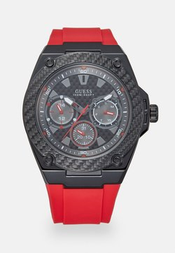 Guess - Montre - red/black