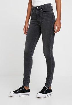 Levi's® - MILE HIGH SUPER SKINNY - Jeans Skinny Fit - smoke show