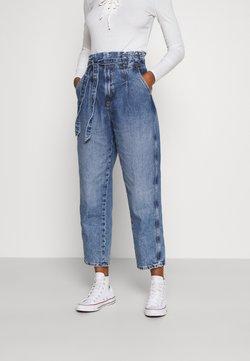 Pepe Jeans - BLAIR - Relaxed fit -farkut - blue denim