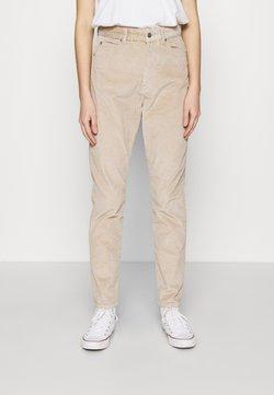 Dr.Denim - NORA - Pantalon classique - beige