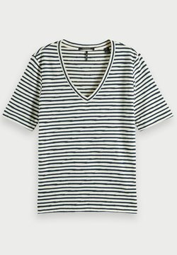 Scotch & Soda - T-Shirt print - combo c
