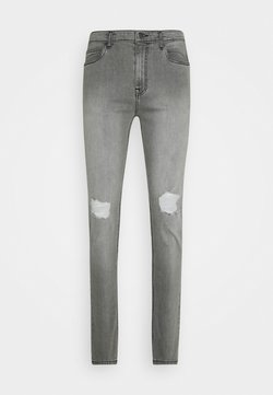 Another Influence - XYLA - Slim fit jeans - grey