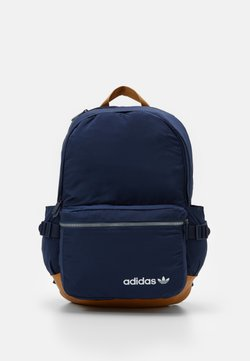 adidas Originals - MODERN UNISEX - Reppu - dark blue
