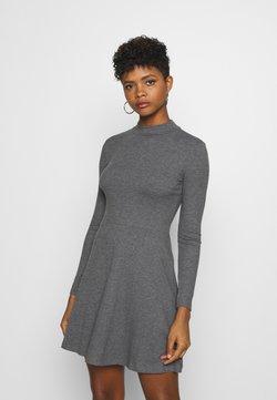 Even&Odd - Vestido ligero - dark grey
