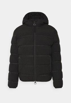 Armani Exchange - JACKET - Daunenjacke - black