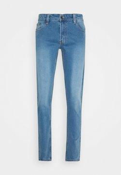 Denim Project - MR. RED - Jeans Skinny Fit - light blue vintage