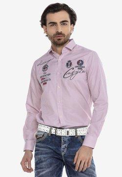 Cipo & Baxx - Hemd - pink