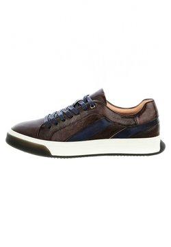 PRIMA MODA - ALBEROBELLO ALBEROBELLO - Sneaker low - brązowy