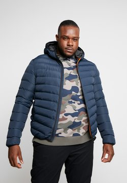 Brave Soul - GRANTPLAIN PLUS - Winterjacke - navy
