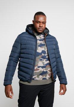 Brave Soul - GRANTPLAIN PLUS - Winter jacket - navy