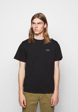 forét - AIR - T-shirt basic - black