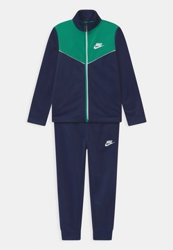 Nike Sportswear - 2-TONE ZIPPER SET - Survêtement - midnight navy