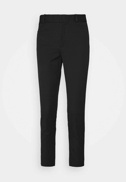 Banana Republic Petite - MODERN SLOAN SOLIDS - Chinot - black