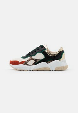 San Marina - GALADIO - Sneakers laag - ivoire/multicolor