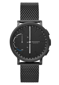 Skagen Connected - HAGEN CONNECTED - Smartwatch - schwarz