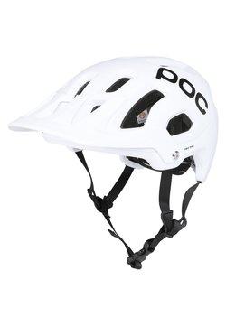 POC - TECTAL - Helm - hydrogen white