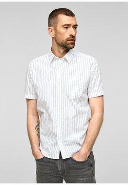 s.Oliver - Hemd - white stripes