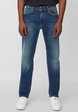 Marc O'Polo - KEMI  - Jeans baggy - blue