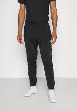 JAKO - CHALLENGE - Jogginghose - schwarz/weiß