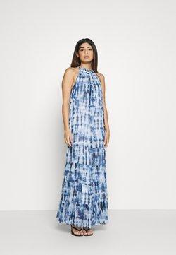 Lauren Ralph Lauren Petite - KARMINA - Cocktailkleid/festliches Kleid - navy/blue