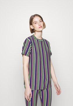 Stieglitz - RAI - T-Shirt print - tbc