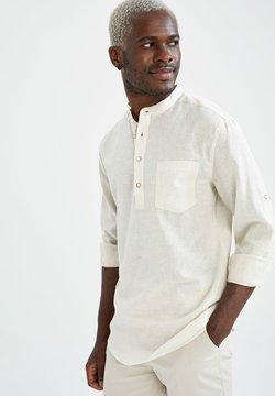 DeFacto - Koszula - beige