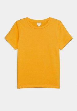 ARKET - UNISEX - T-paita - yellow