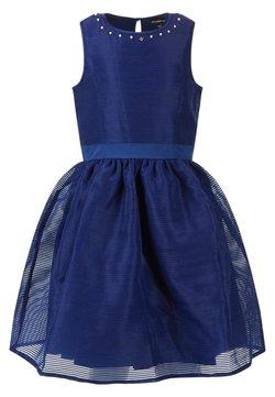Guess - Cocktailkleid/festliches Kleid - blau