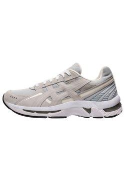 ASICS - GEL-KYRIOS - Sneaker low - glacier grey/glacier grey