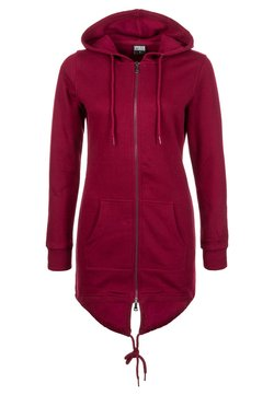 Urban Classics - Sweatjacke - red