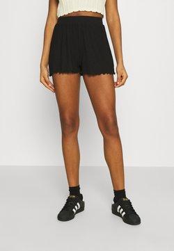 Even&Odd - Shorts - black