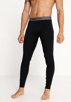 super.natural - Unterhose lang - jet black
