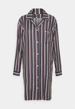 Marc O'Polo - SLEEPSHIRT - Nachthemd - burgund