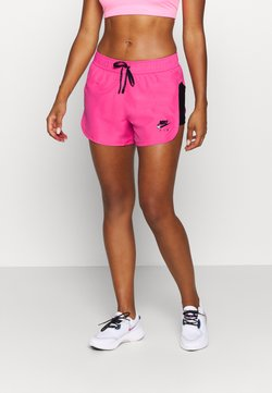 Nike Performance - AIR SHORT - Pantalón corto de deporte - pinksicle/black/black