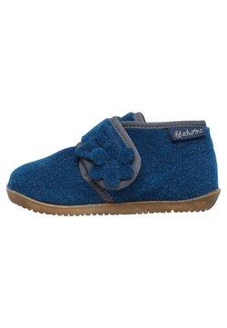 Naturino - Chaussons - blau