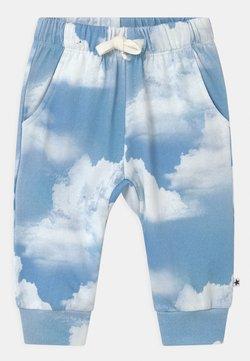 Molo - SIMME UNISEX - Pantalones - blue