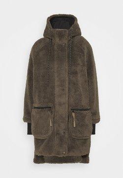 Varley - MIDVALE JACKET - Fleece jacket - morel